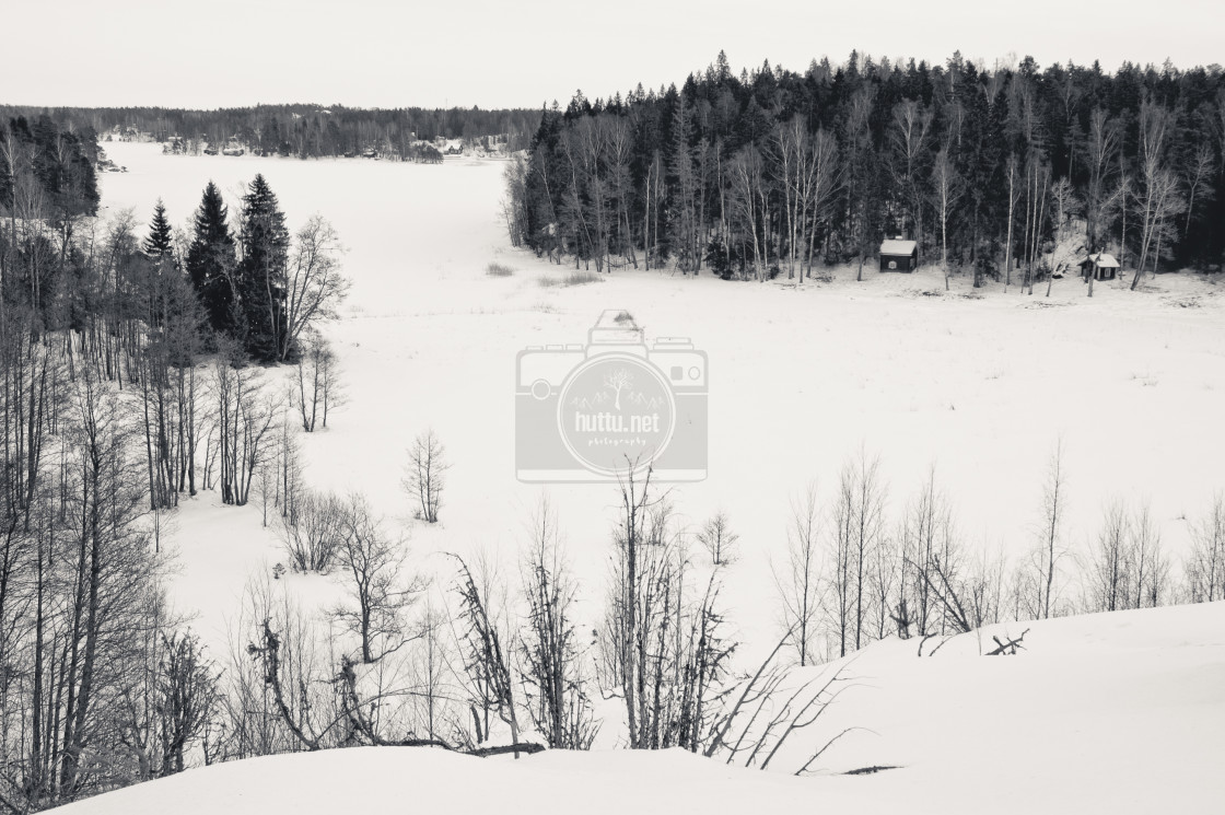 """Eriksnäs"" stock image"