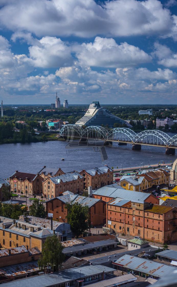 """Riga"" stock image"