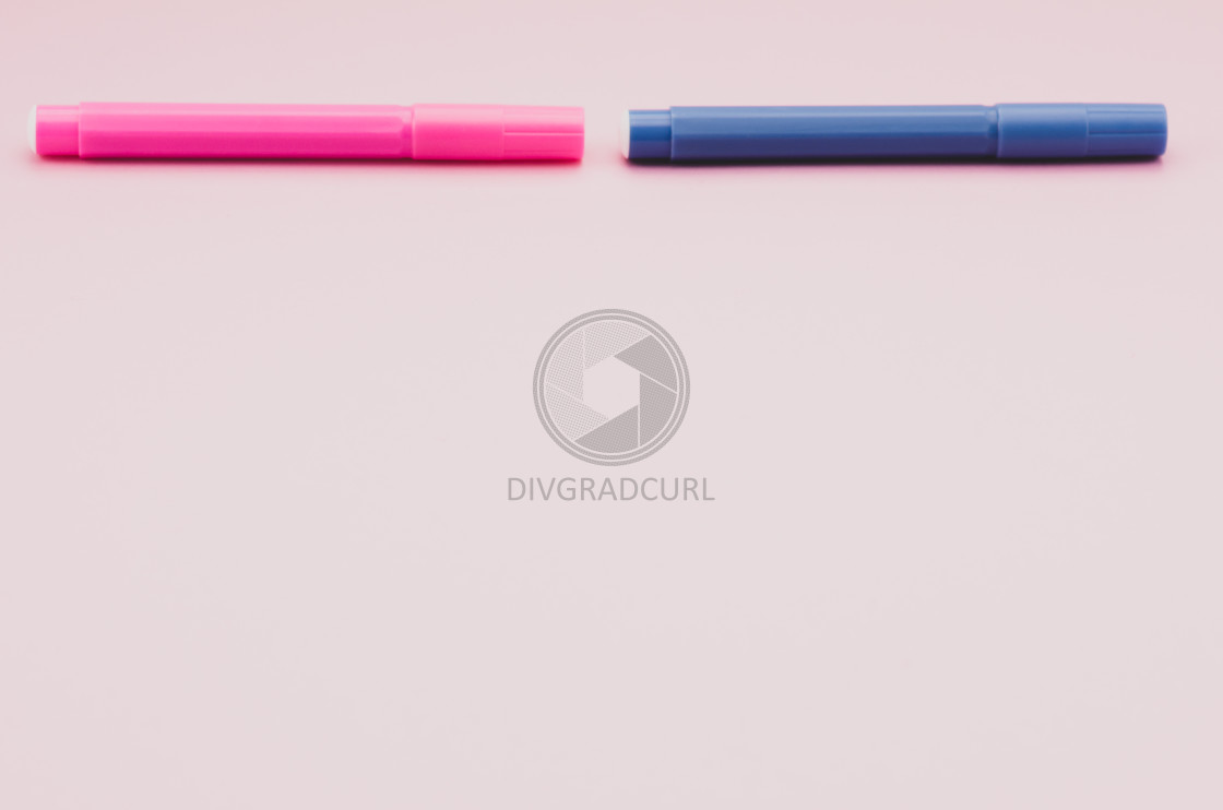 """""""colored pencils"""" stock image"""