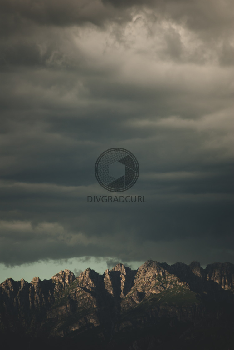 """cloudy weather backdrops"" stock image"