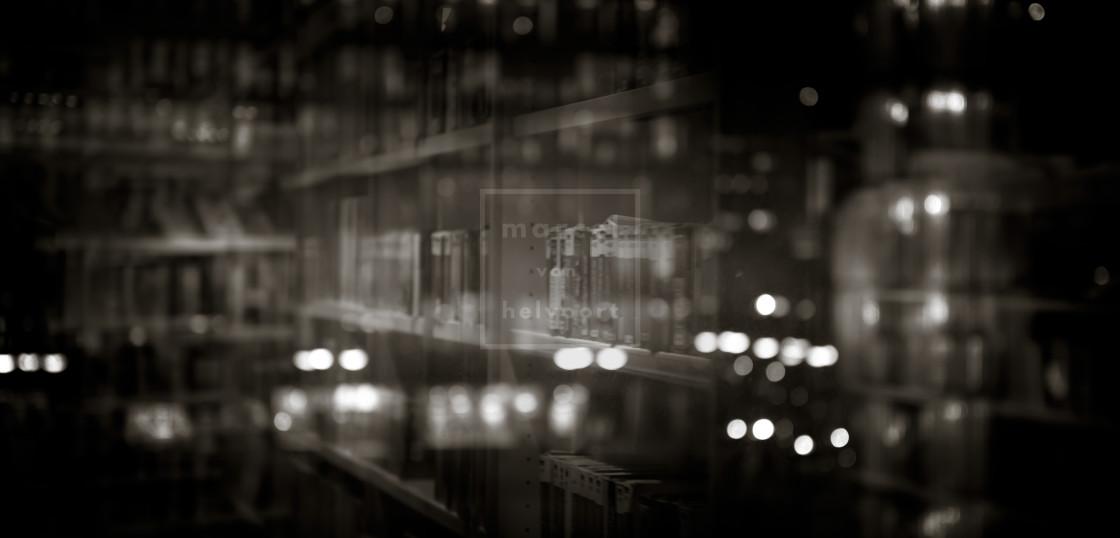 """book window"" stock image"