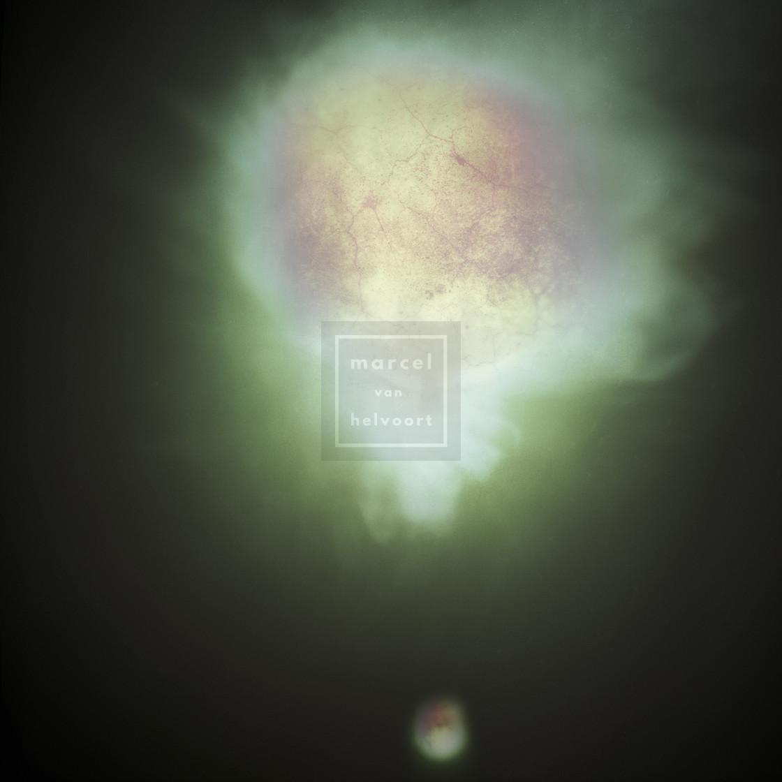 """light drops"" stock image"