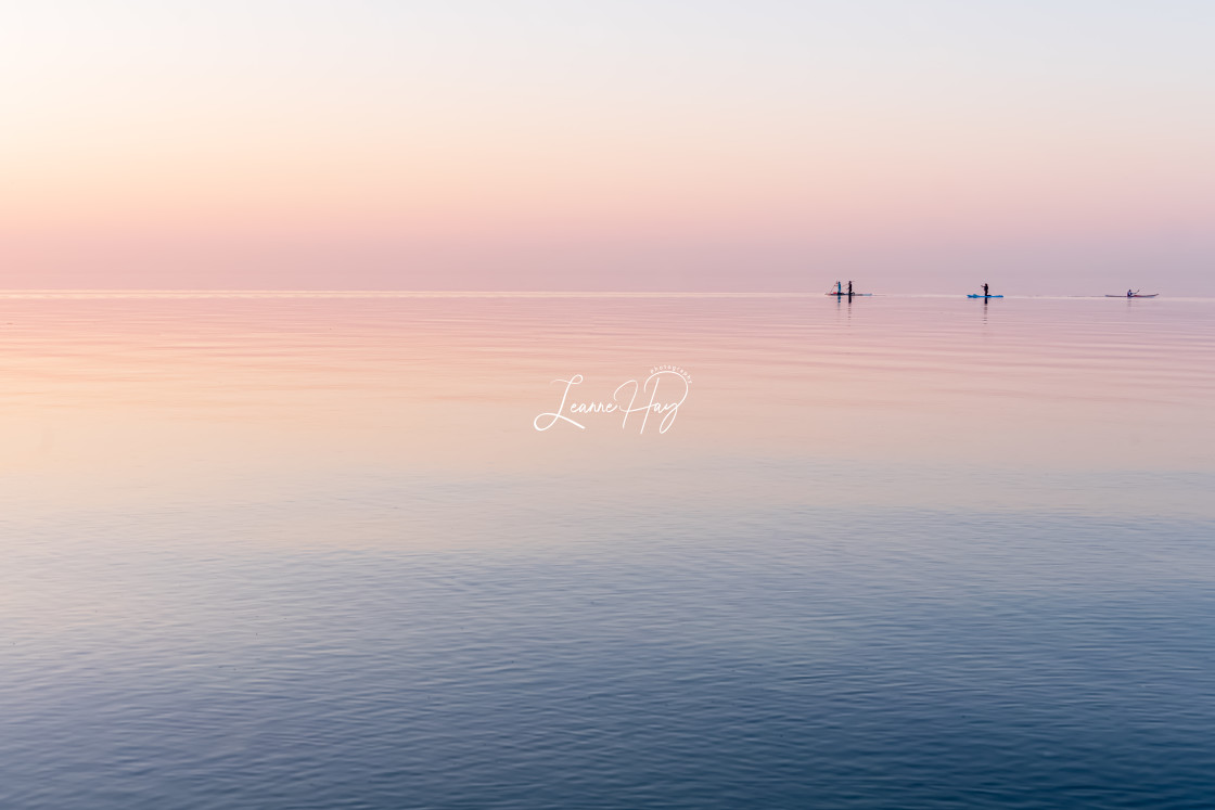 """The Shore"" stock image"