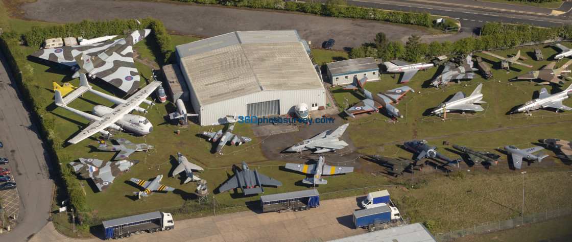 """""""Coventry aerial photo 210507 23"""" stock image"""
