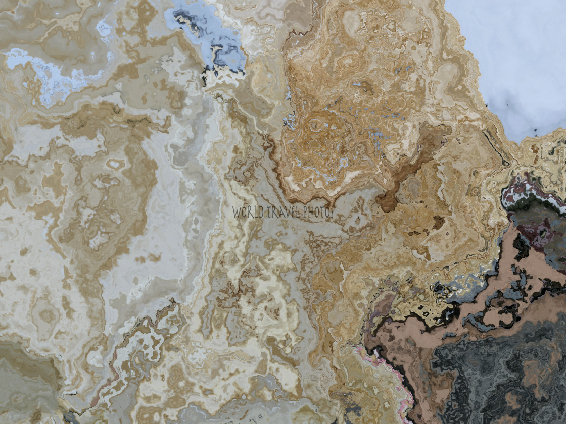 """""""Textured Marbled Background"""" stock image"""