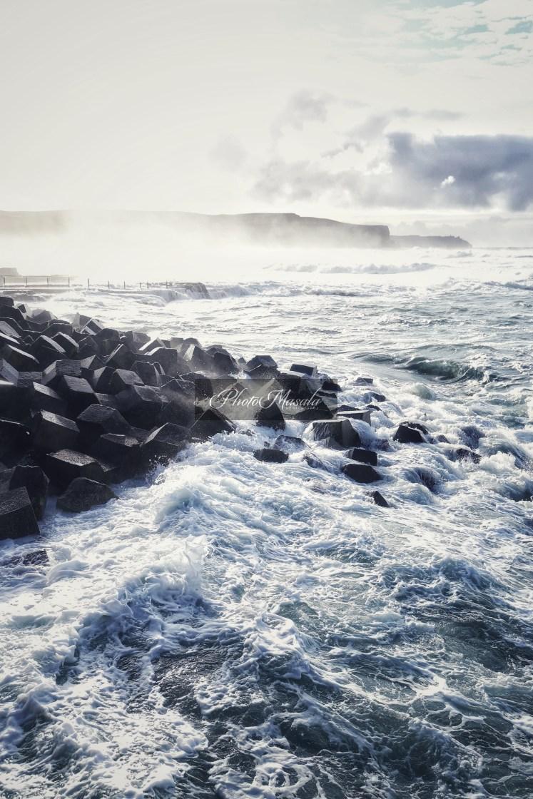 """Sea"" stock image"