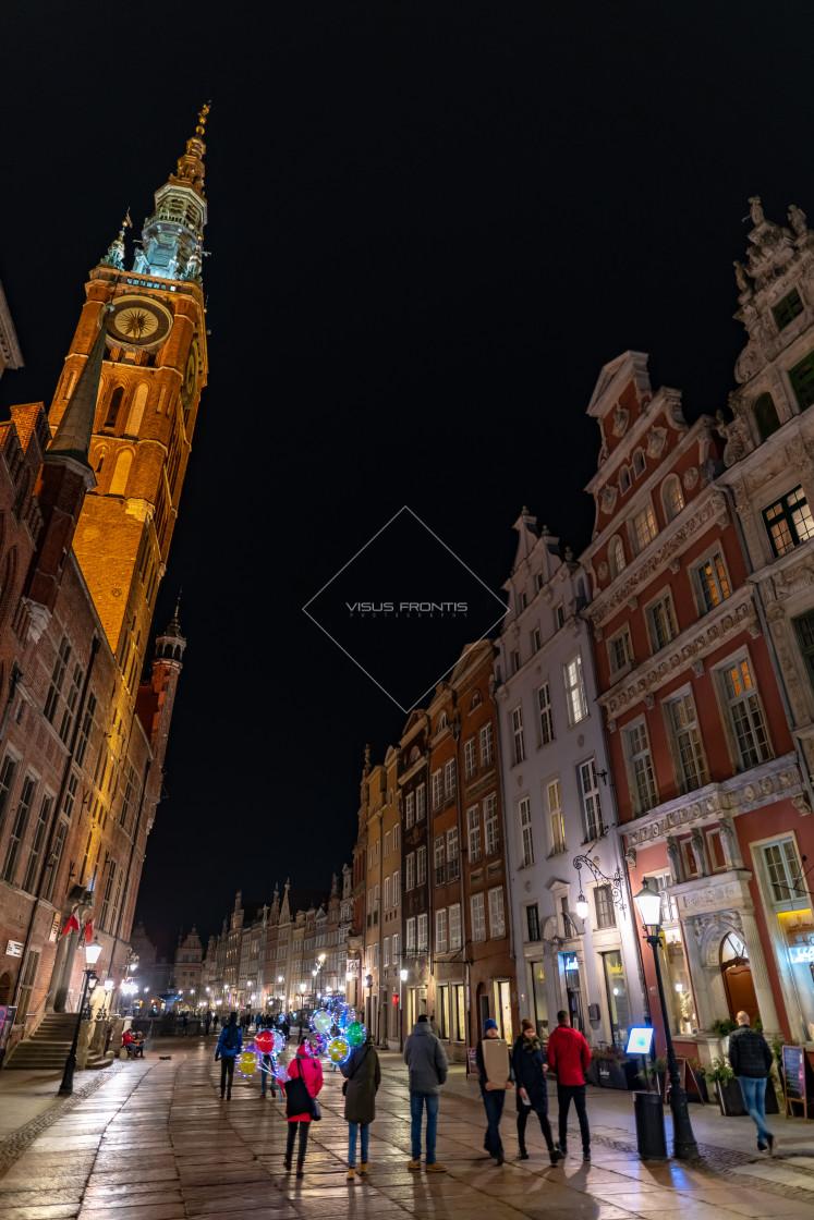 """Gdansk"" stock image"