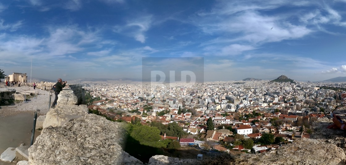 """Athens"" stock image"
