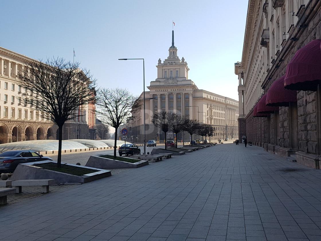"""Sofia, Bulgaria"" stock image"