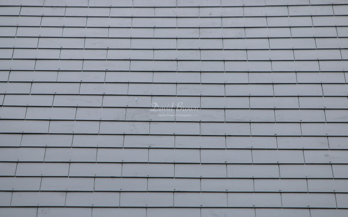 """""""Roof Tiles"""" stock image"""