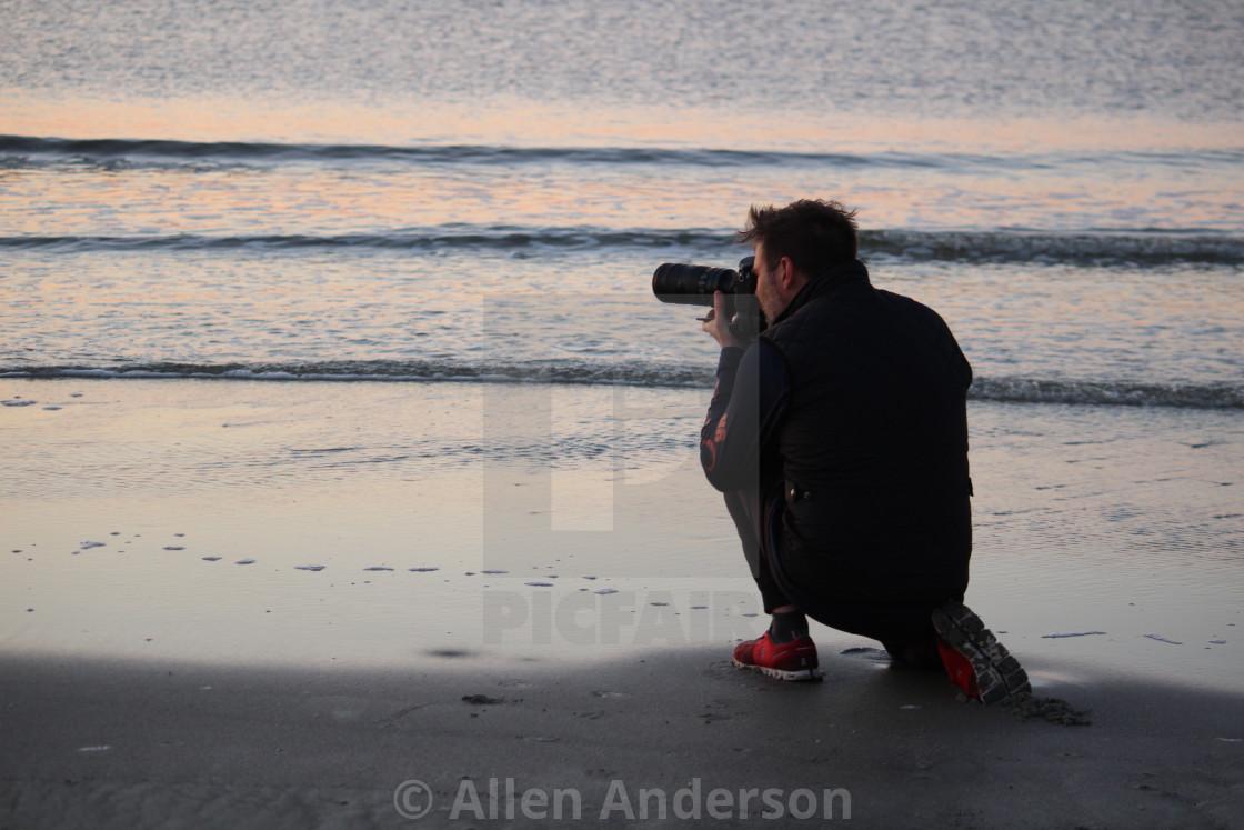 """Photographer"" stock image"