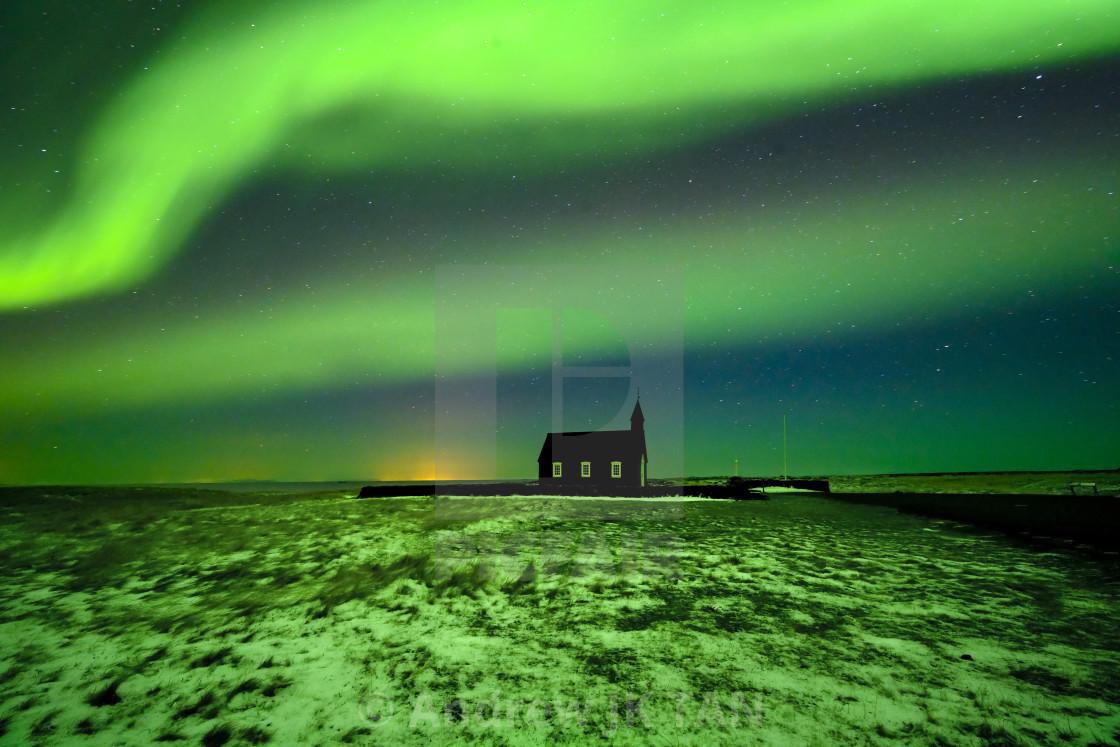 """Aurora 05"" stock image"