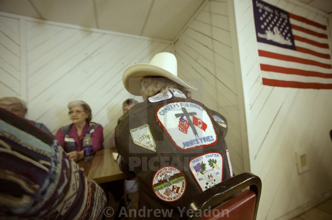 """""""God Bless America"""" stock image"""