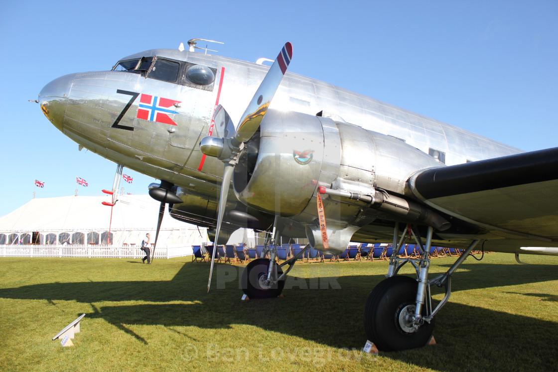 1942 Douglas C42 Dakota