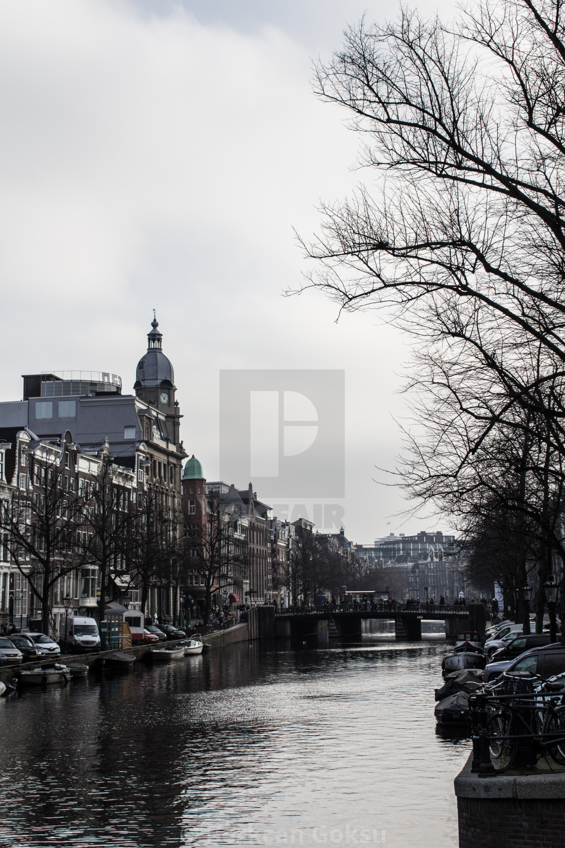 """amsterdam in the netherlands"" stock image"