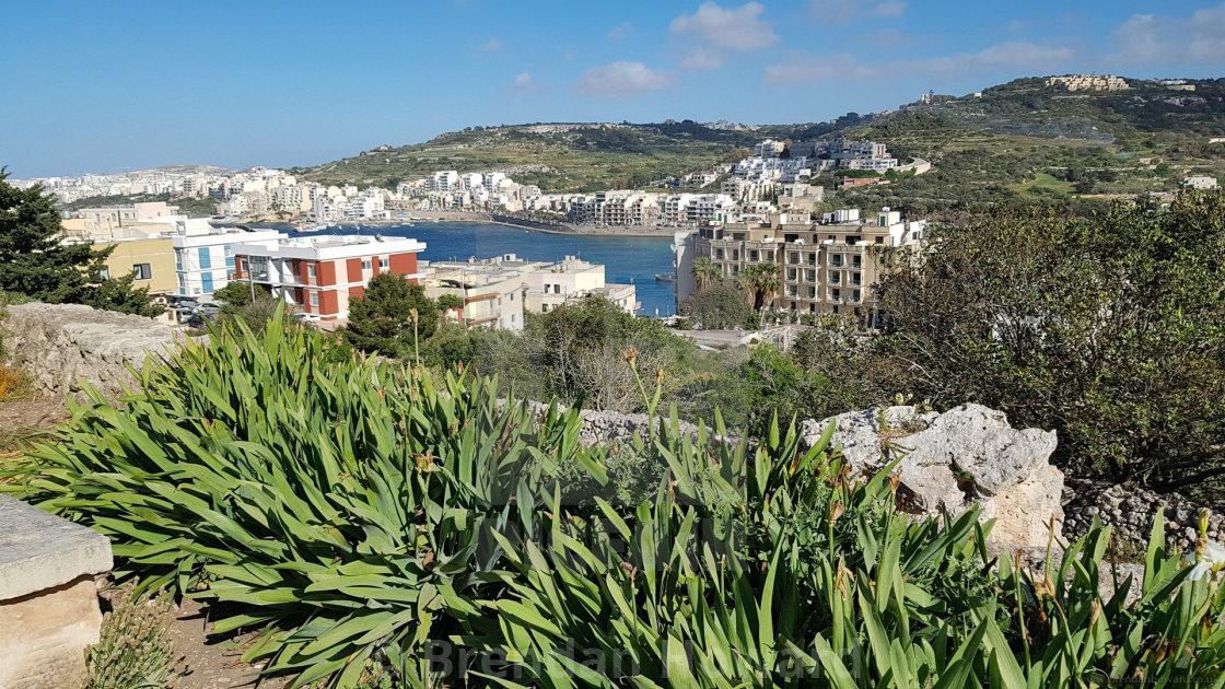 St Paul's Bay, Malta
