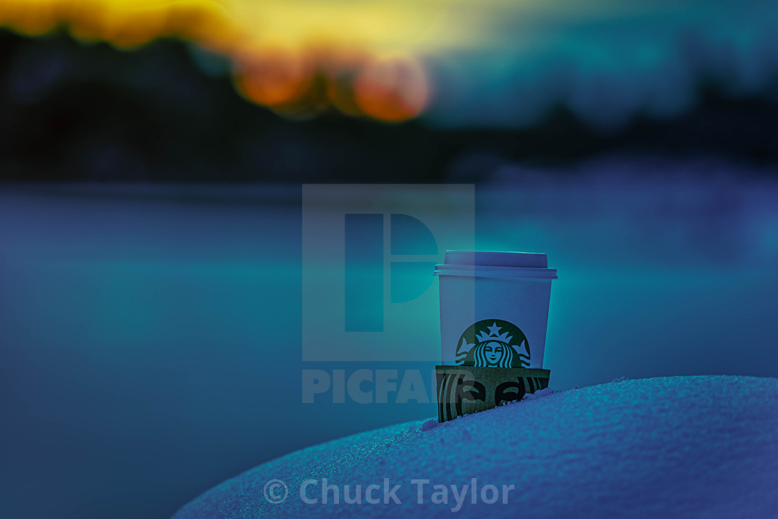 photography-advertising-sunrise-lake-snow