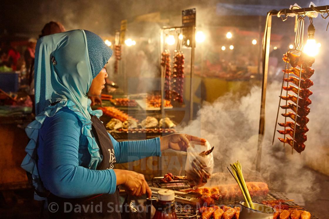 """Kota Kinabalu"" stock image"