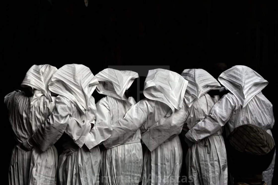 """Religious procession"" stock image"