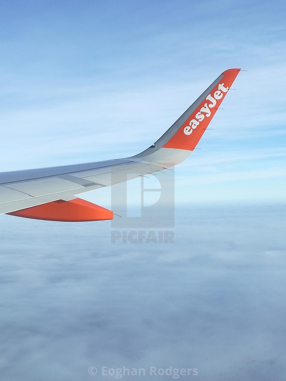 """Wingtip"" stock image"