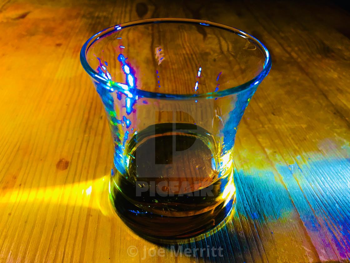 """The Scotch Enlightenment... Scotland Circa 1700-1800's."" stock image"