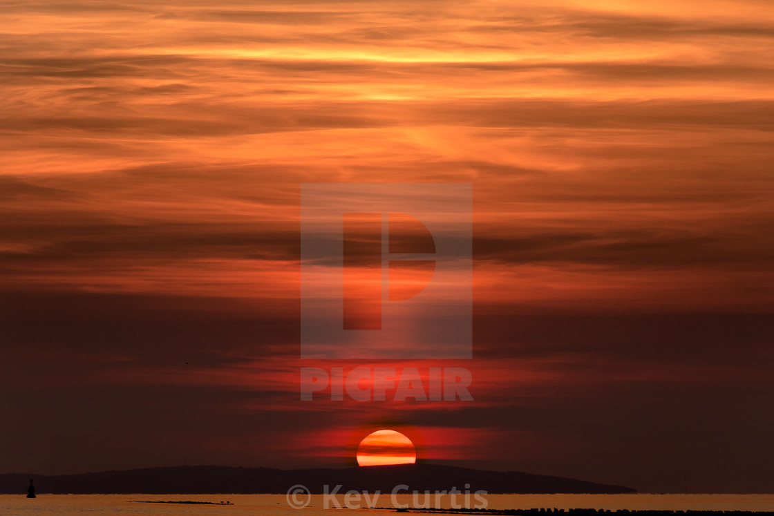 """""""End of Summer"""" stock image"""