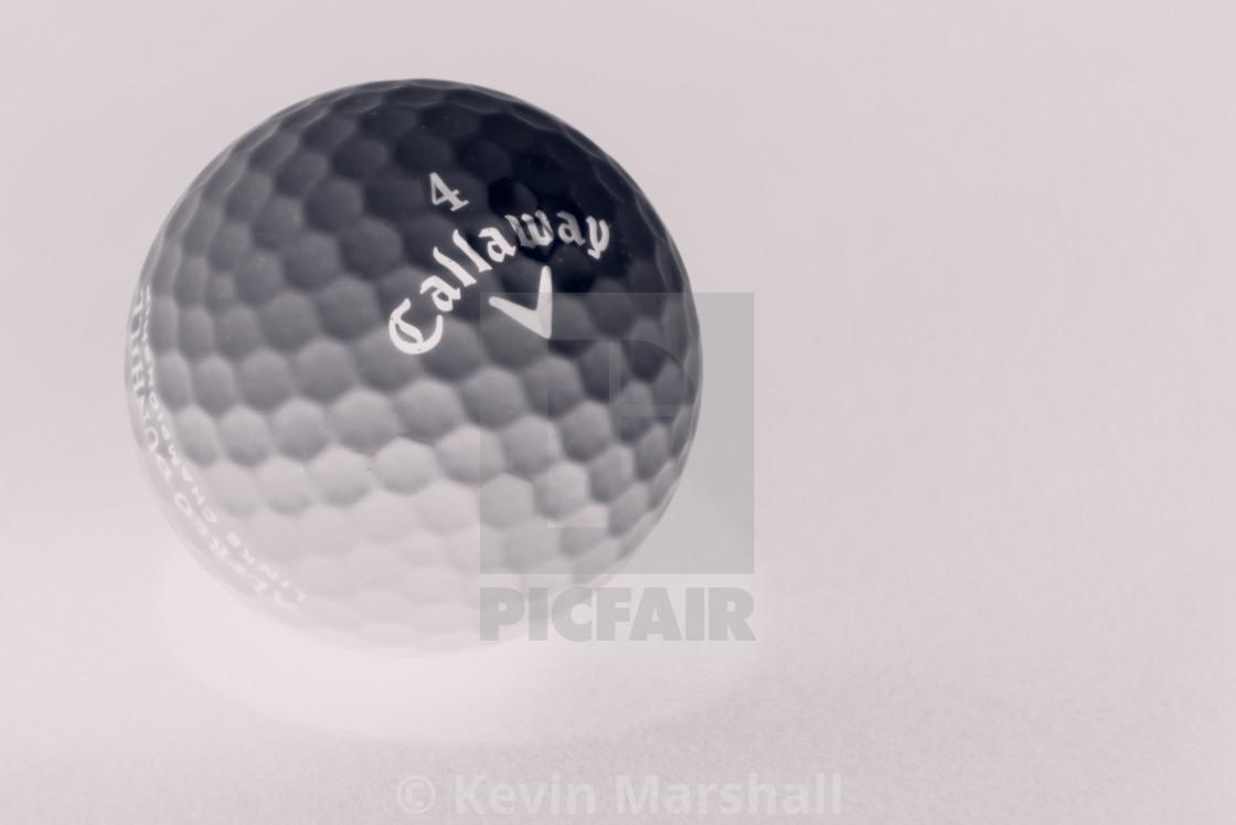 """Four Ball Invert"" stock image"