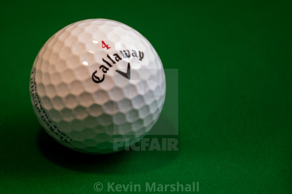 """Four Ball"" stock image"