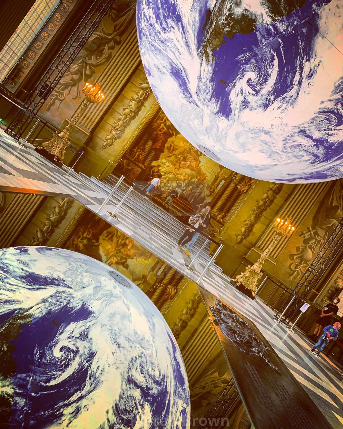 """Gaia 12"" stock image"