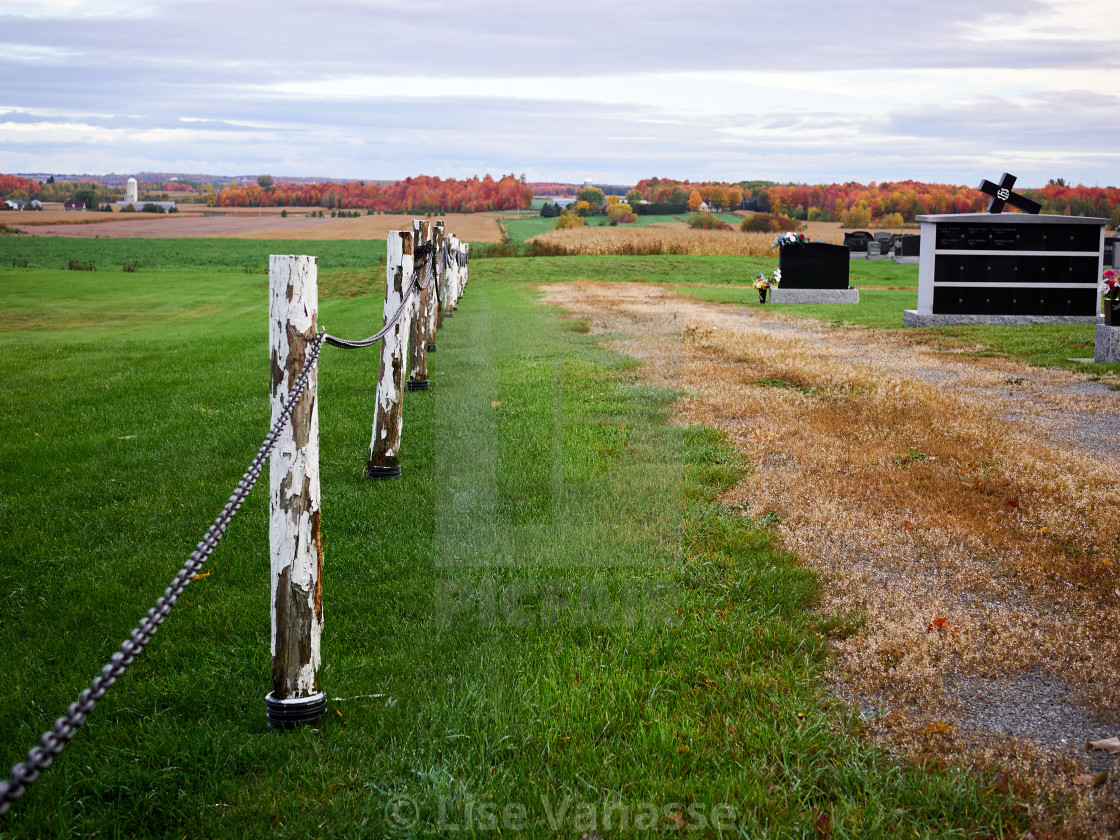 """""""A fence that's worn out."""" stock image"""