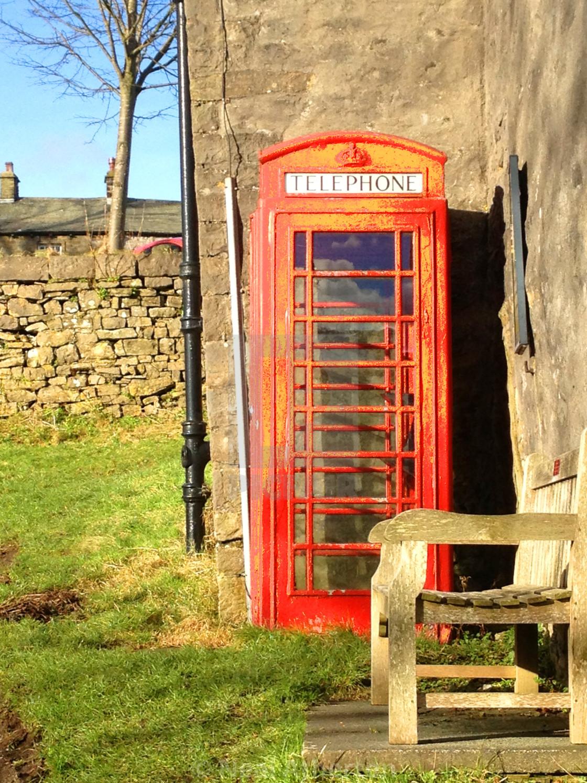 Downham village Clitheroe