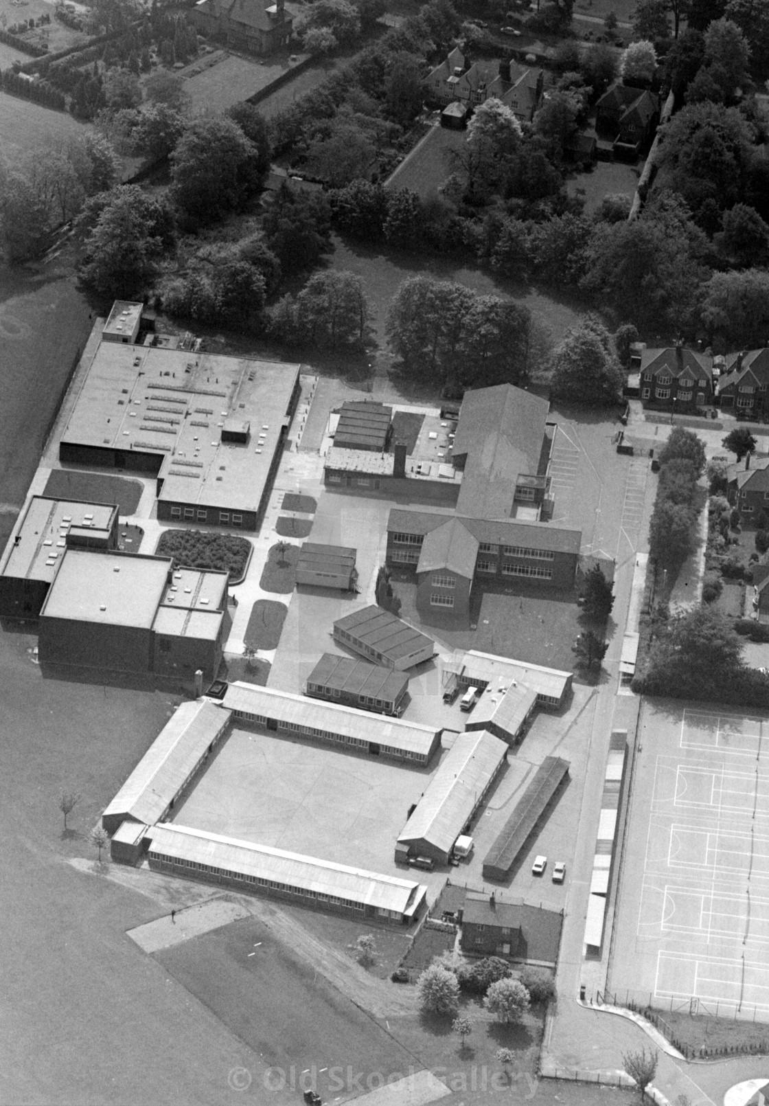 Deacons School (1984)