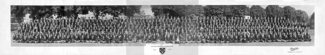 Kings School 1978