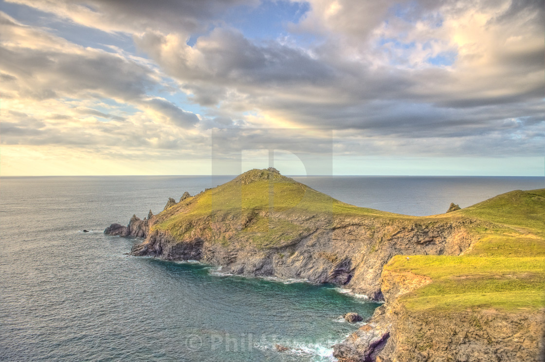 """The Rumps"" stock image"