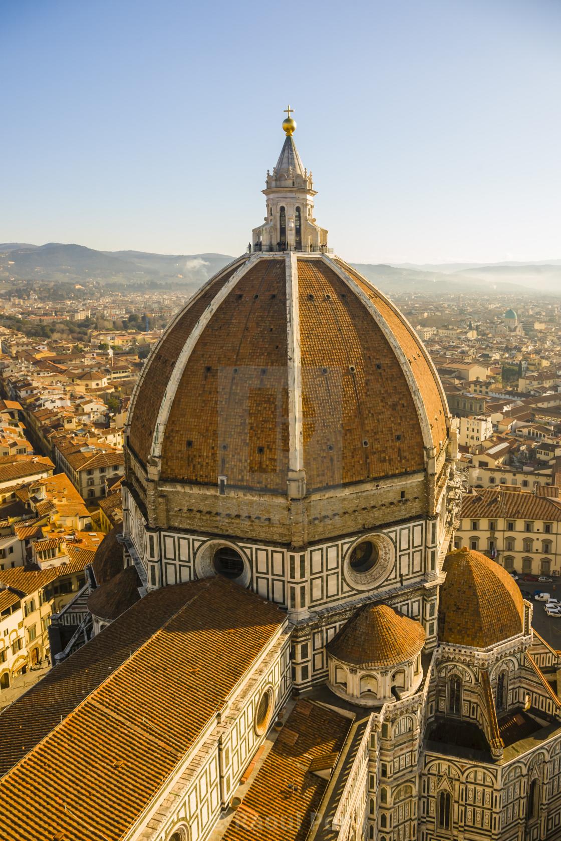 """""""The Duomo"""" stock image"""