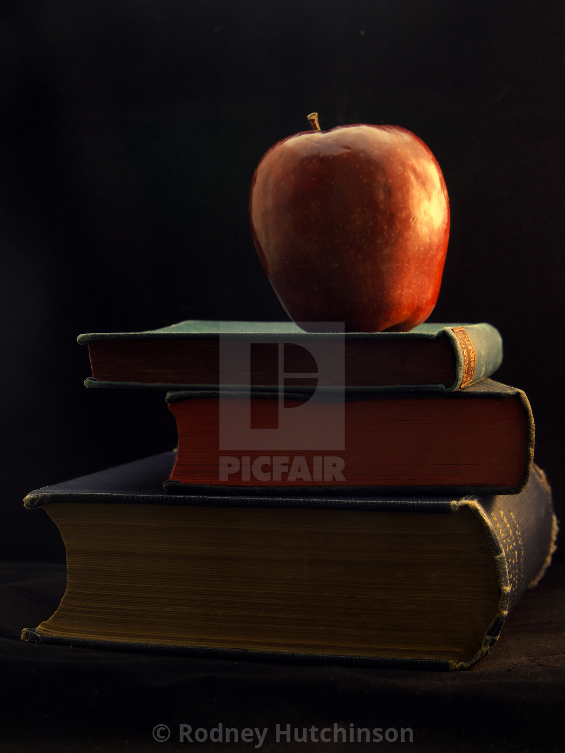 """Ready For School"" stock image"