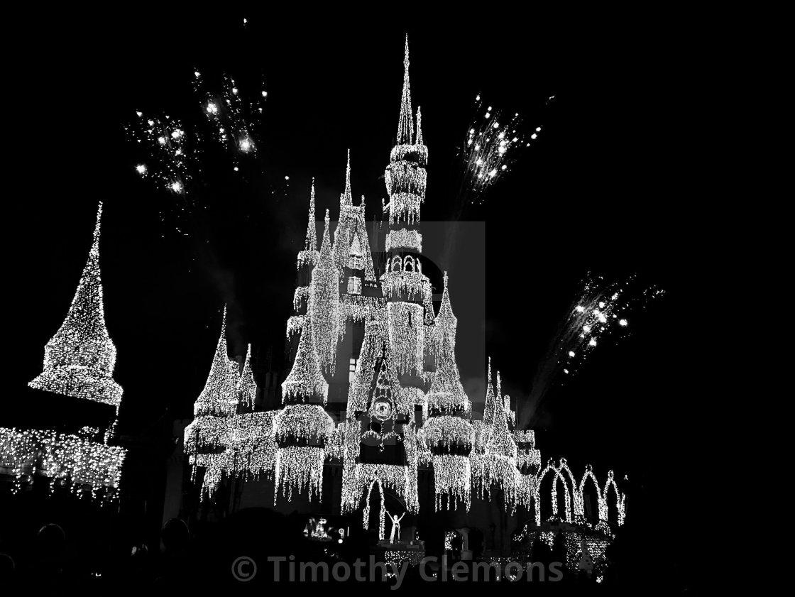"""Disney Frozen"" stock image"