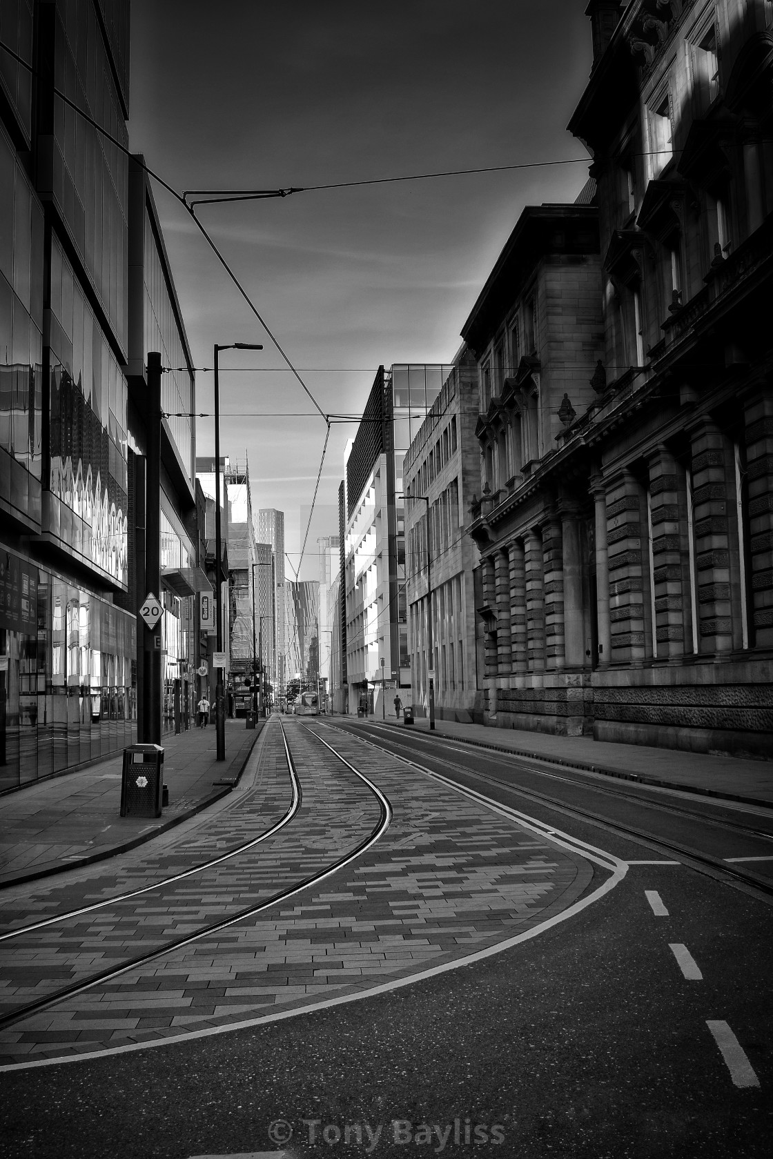Manchester Street Photography License Download Or Print For 10 00 Photos Picfair