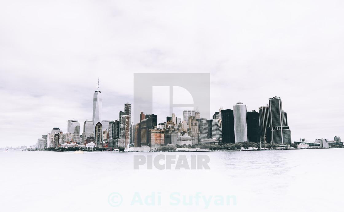 """Brooklyn"" stock image"