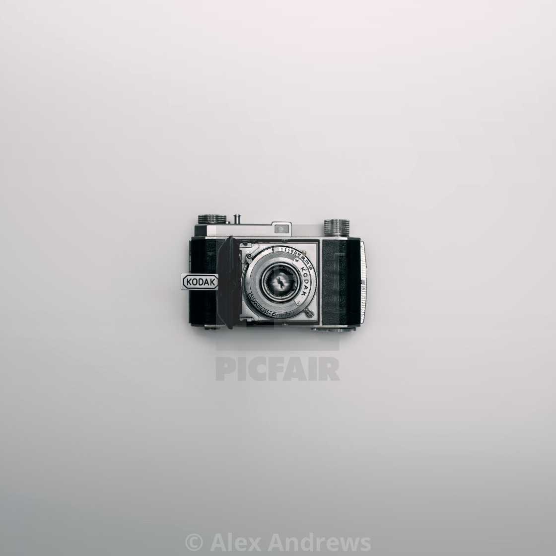 """vintage camera"" stock image"