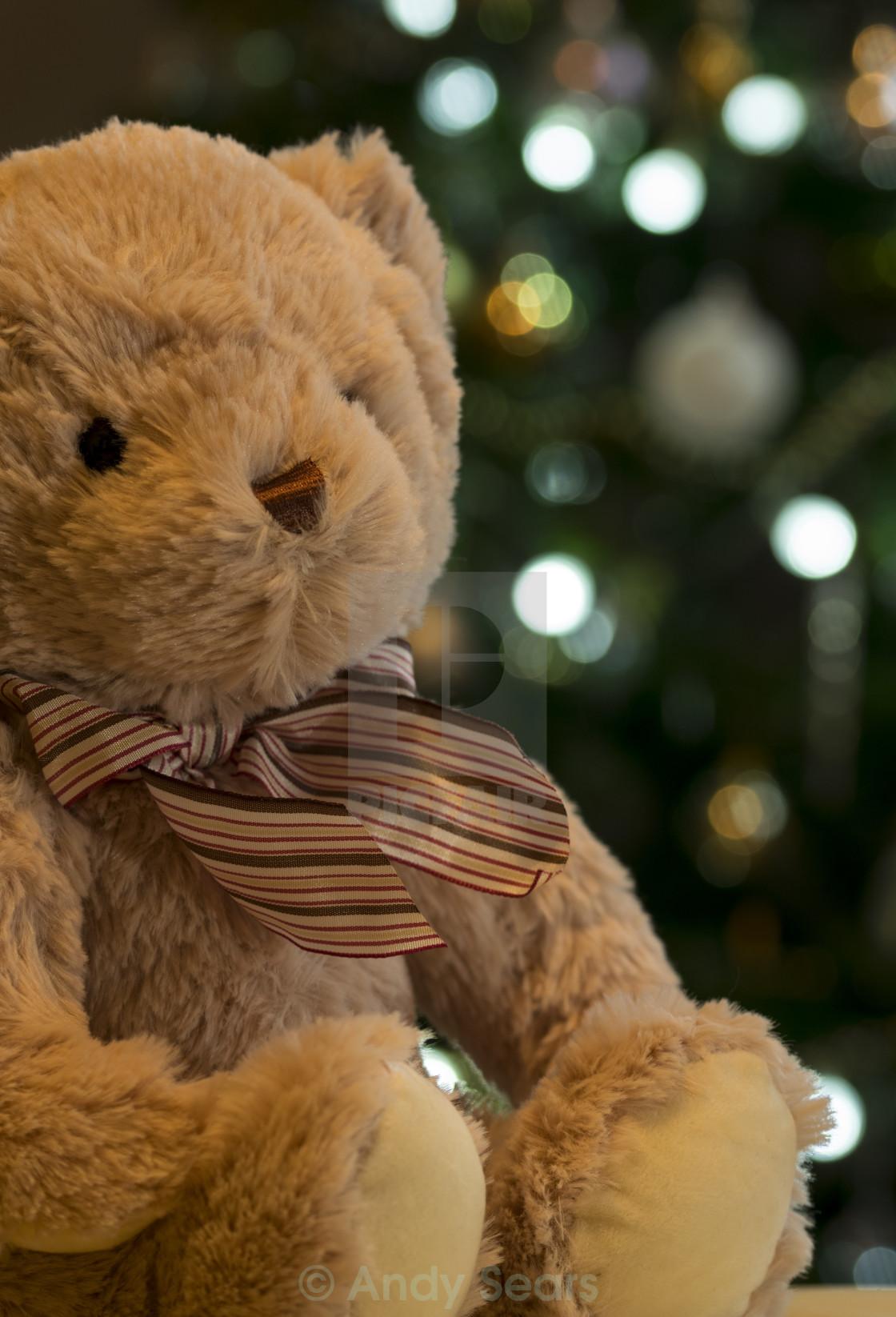 """""""Teddybear"""" stock image"""