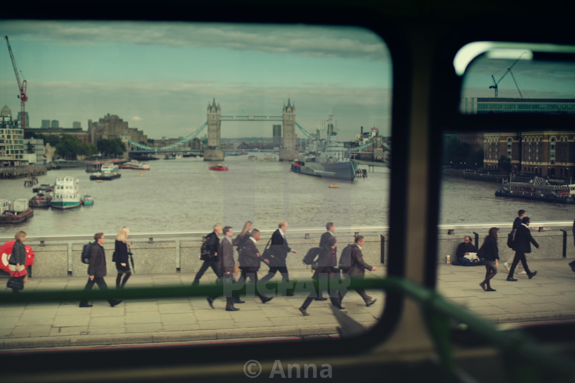 """London"" stock image"