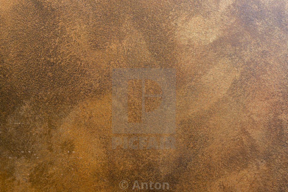 """Brown wall background"" stock image"