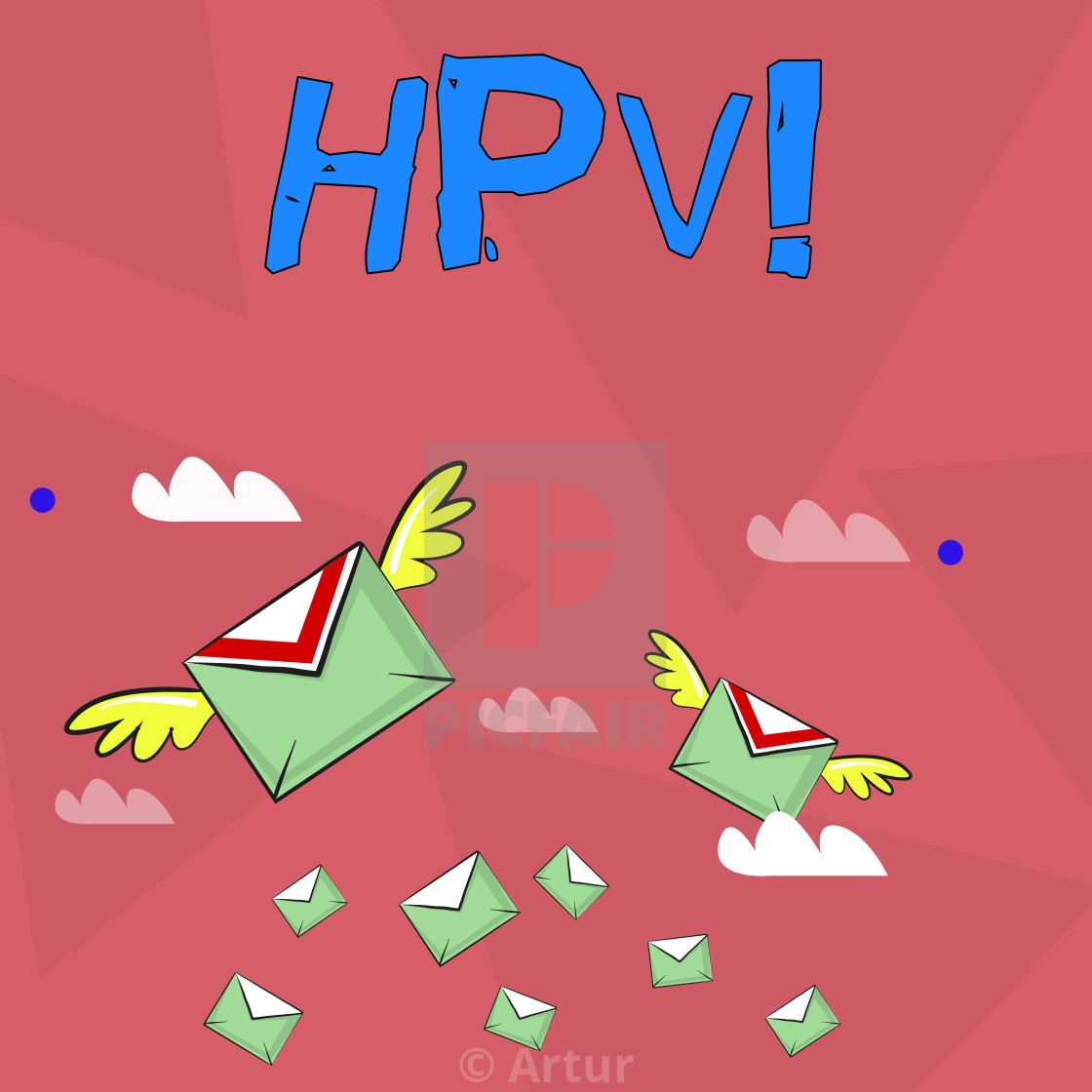 hpv licence meaning hpv face rash