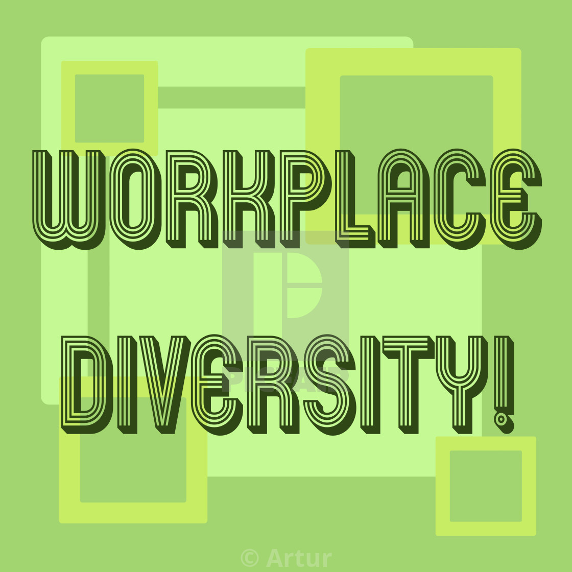 Diversity Meaning Workplace >> Handwriting Text Workplace Diversity Concept Meaning