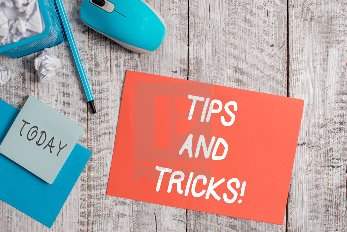 Handwriting text writing Tips And Tricks  Concept meaning