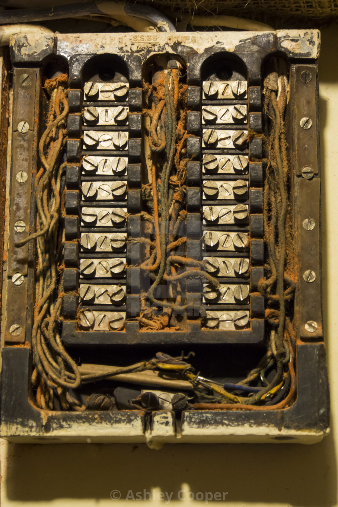 Leominster Images Picfair Search Results Old Fuse Box Help An At Berrington Hall Near Herefordshire Uk