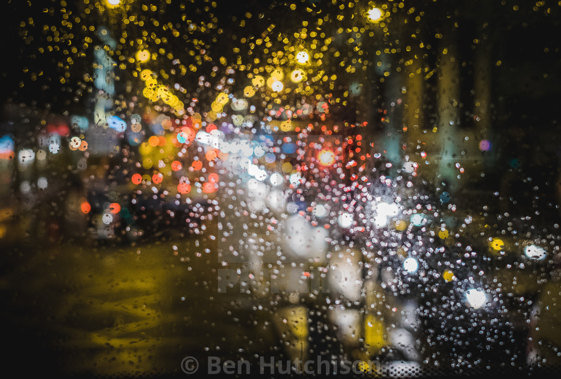 """Blurred View"" stock image"