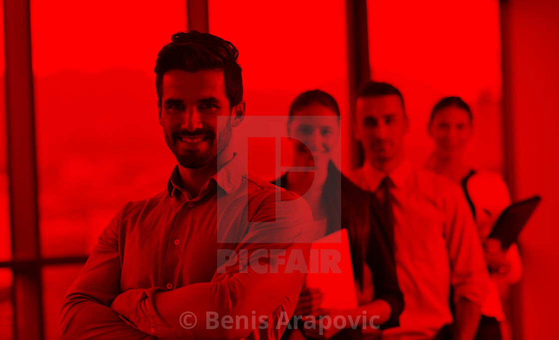 """business people"" stock image"