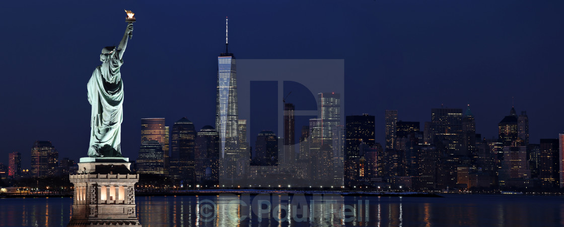 """Big Apple"" stock image"